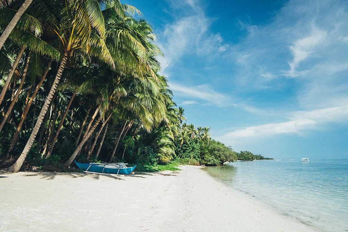 フィリピン長期滞在におすすめのクレジットカード
