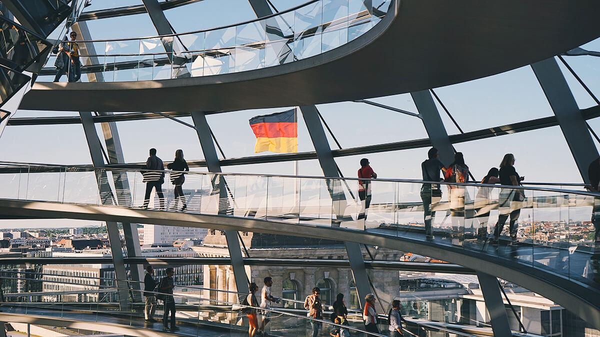 ドイツってどんな国?
