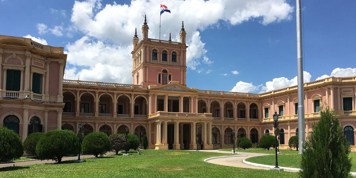二国間協定で永住権が簡単に取れる国|パラグアイ