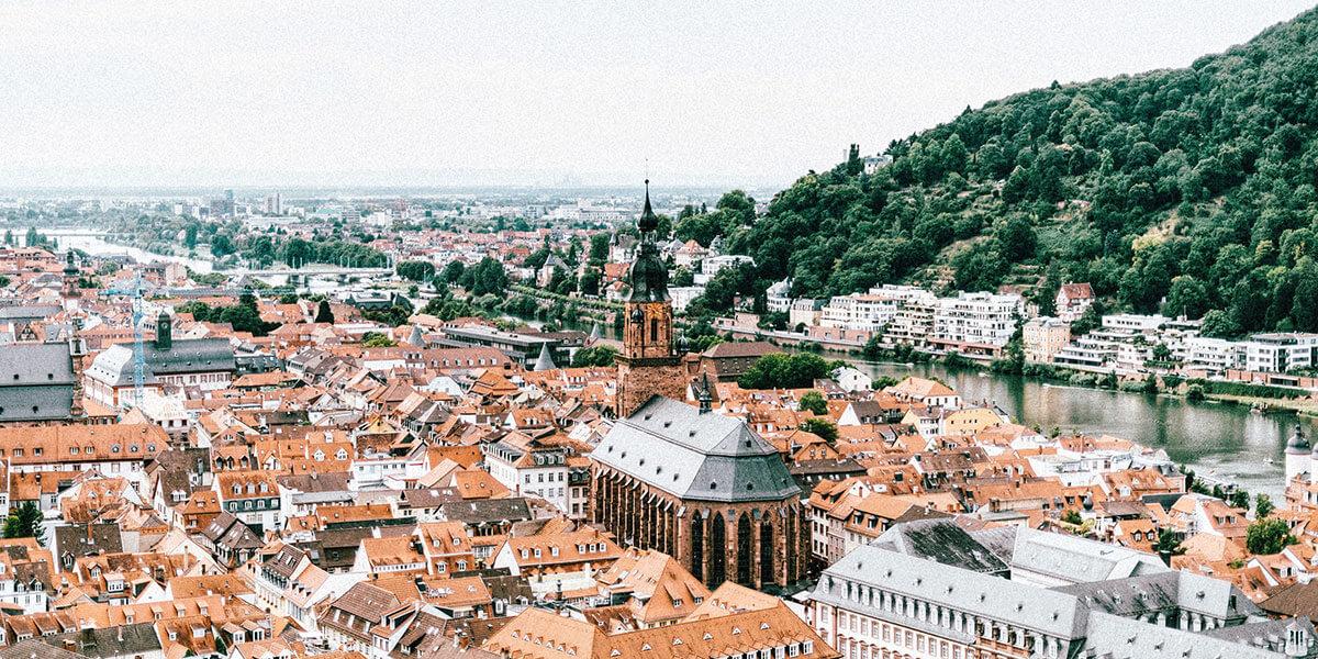 フリーランスビザ・永住権を取りやすい国|ドイツ