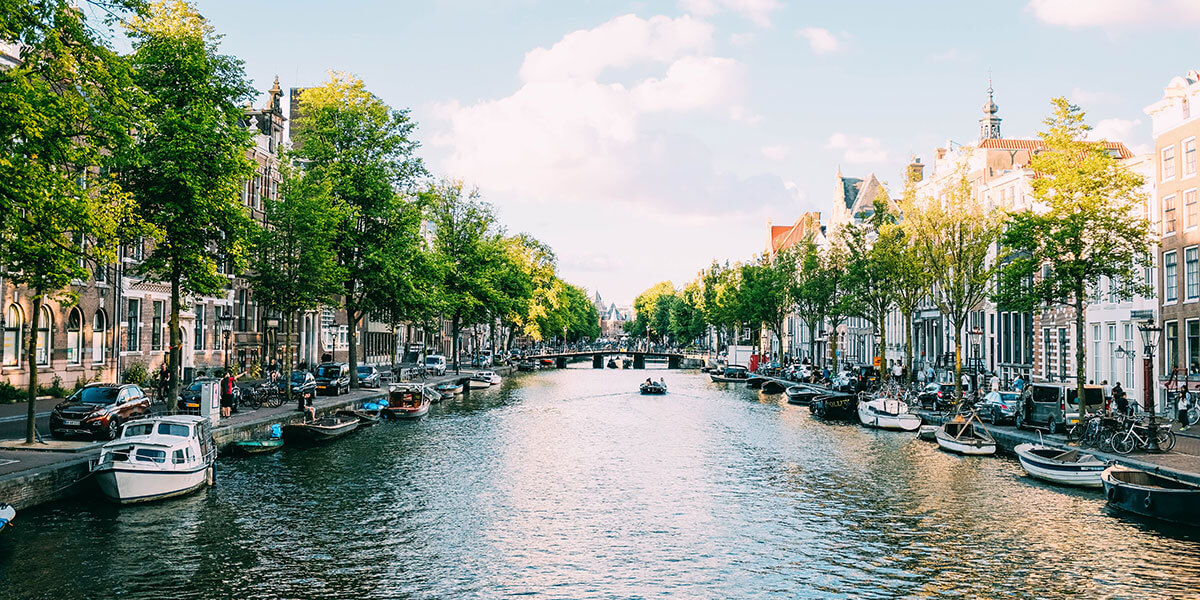 フリーランスビザを取りやすい国|オランダ