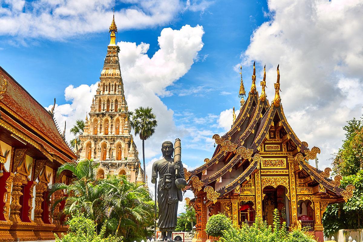タイ移住のメリット
