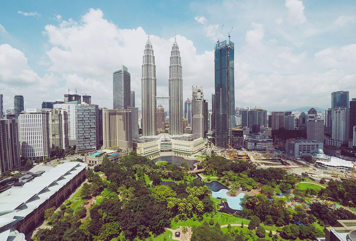10年有効!MM2Hビザが取れる国「マレーシア」フリーランスが海外移住しやすい国
