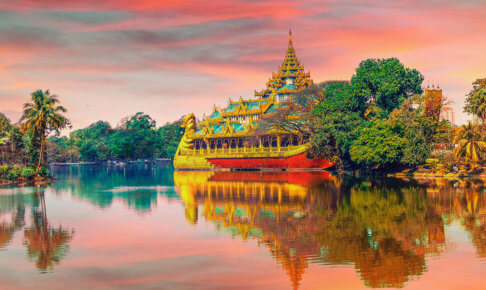 海外ノマドワーカーに人気の国「タイ」ビザランとビザ延長で長期滞在できる国