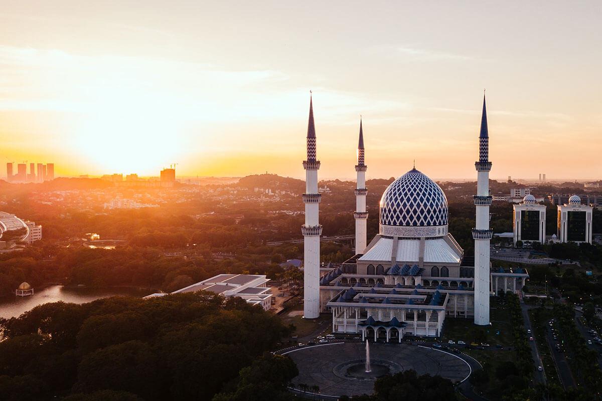 マレーシア移住のメリット