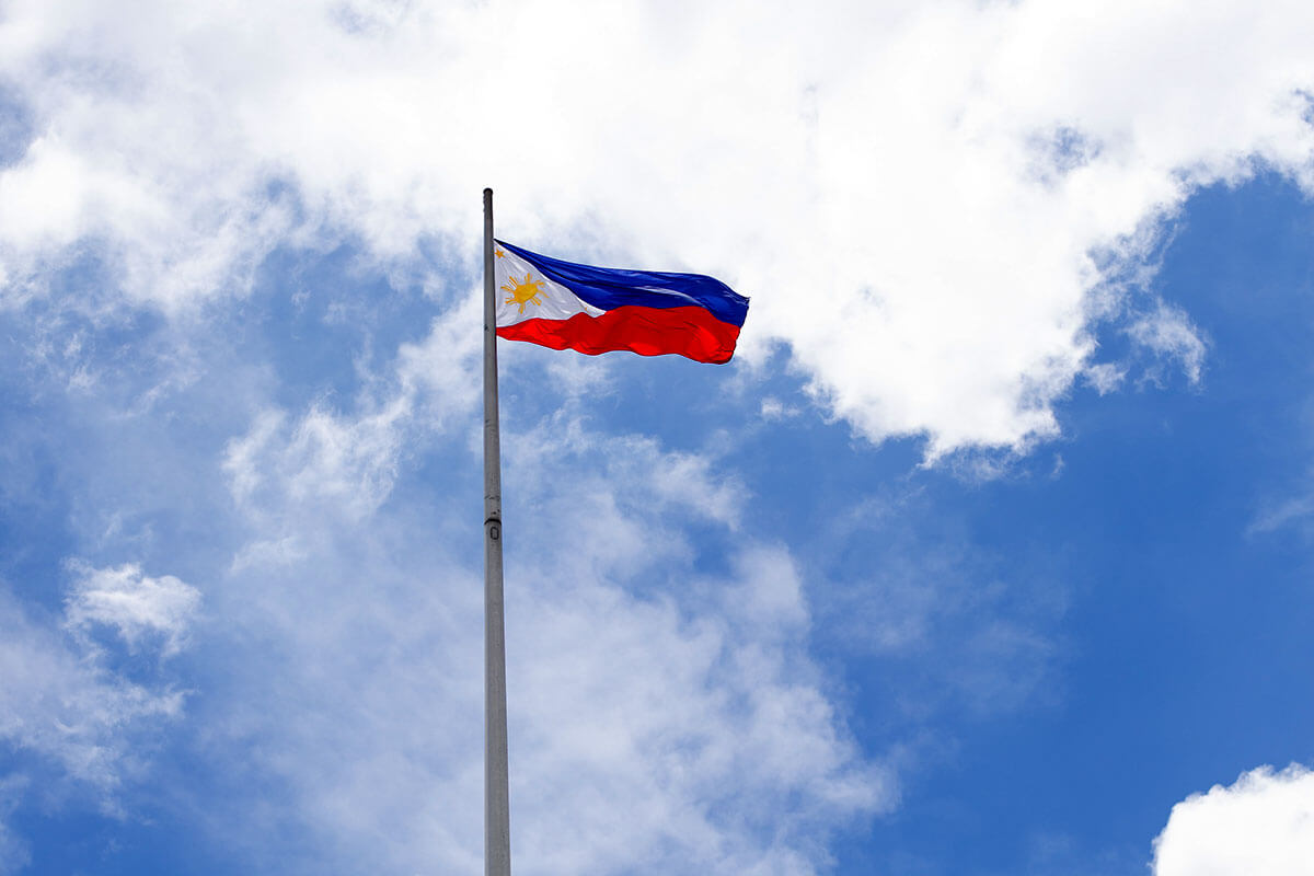 フィリピンってどんな国?