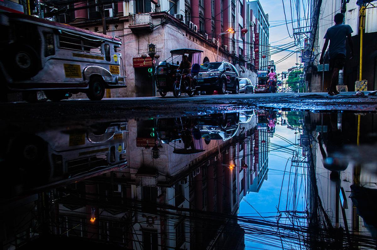 フィリピン移住のデメリット