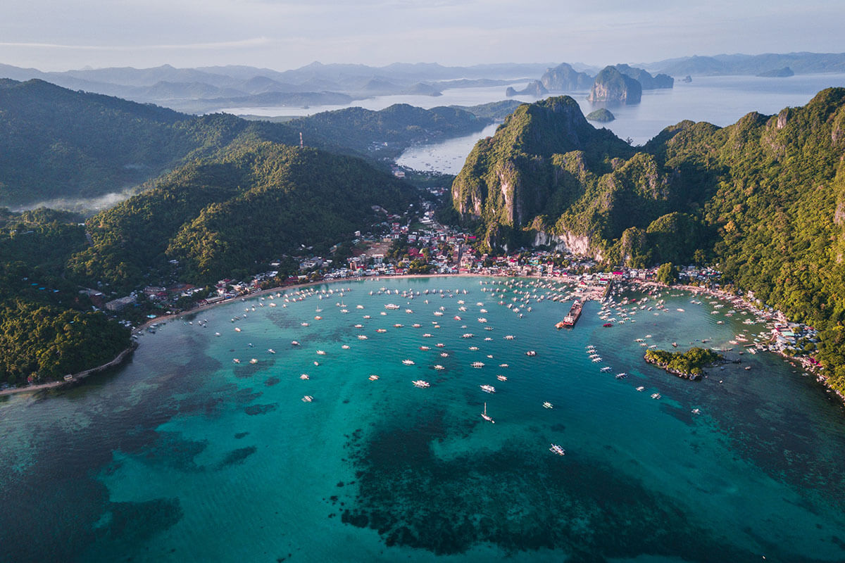 観光ビザで最大3年長期滞在できる「フィリピン」海外フリーランスに人気の国