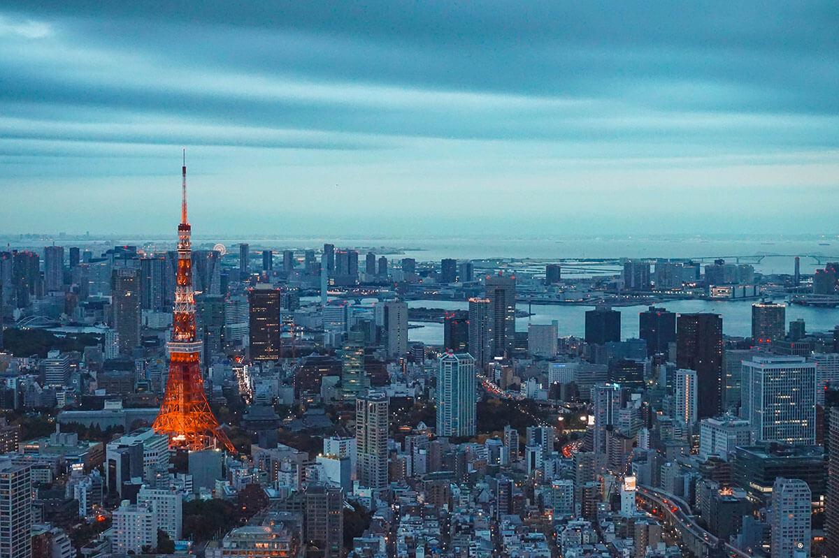 日本企業へ海外就職する